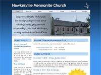 Hawkesville Mennonite Church